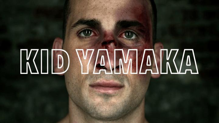 Kid Yamaka