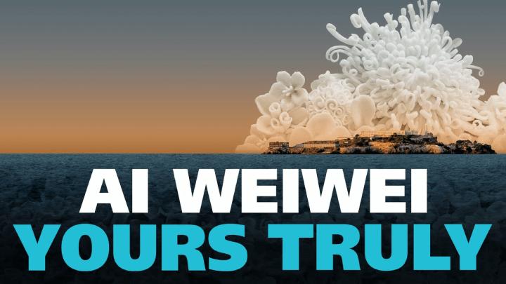 Ai WeiWei: Yours Truly