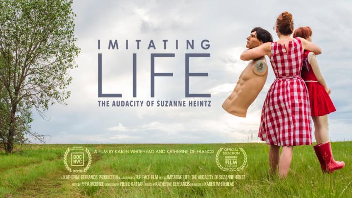 Imitating Life: The Audacity of Suzanne Heintz