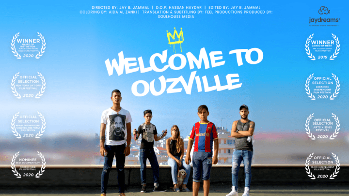 Welcome to Ouzville