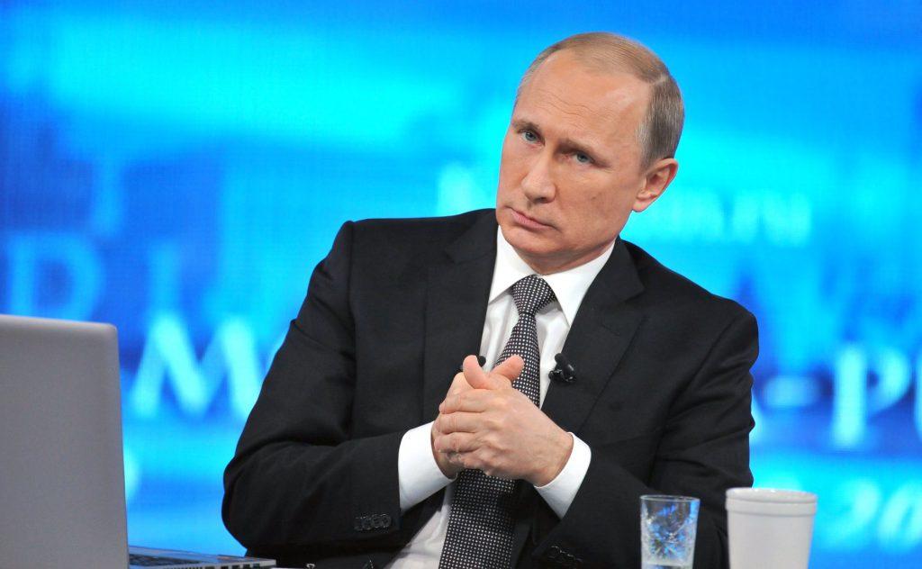 «Период нерабочих дней продлится до 11 мая включительно»: обращение Владимира Путина к россиянам. Собрали самое важное