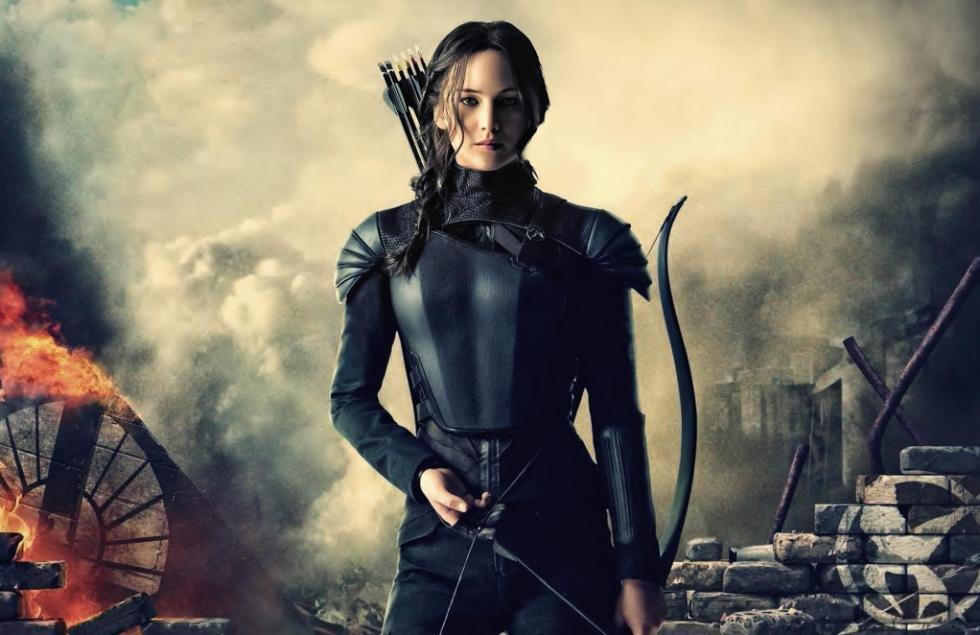 Тест PEOPLETALK: какую крутую героиню ты могла бы сыграть в кино?