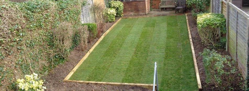 Service name: Garden Maintenance Service That Takes Care Of Everything / London