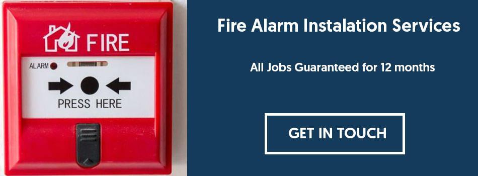 Service name: Fire Alarm - Heat Detector - Emergency Lights