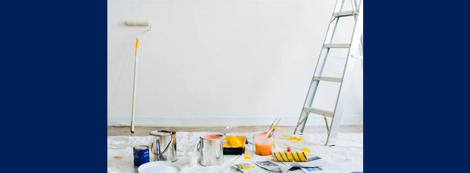 Service name: Painter Decorator with 10 years experience