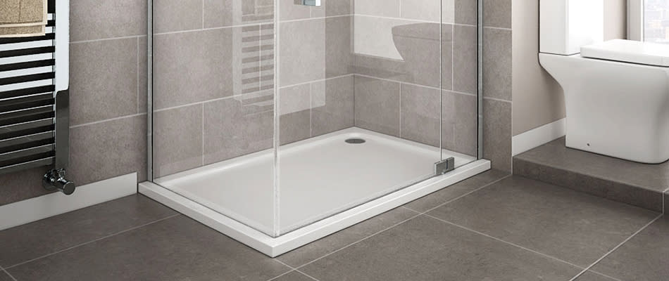 Replacing sealant around shower%20tray and enclosure