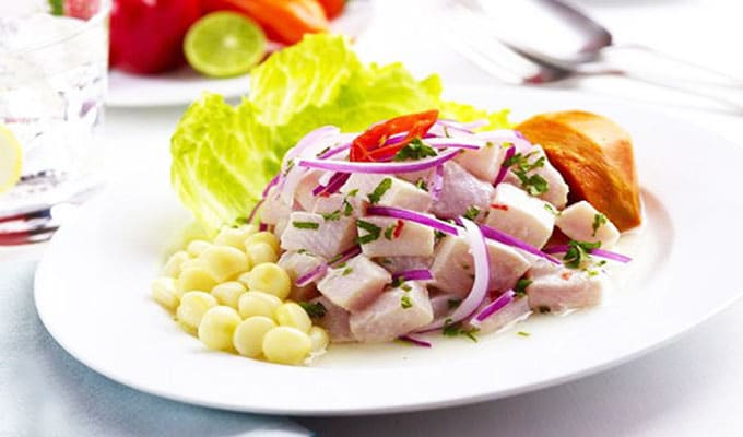 Foto: Ceviches.net