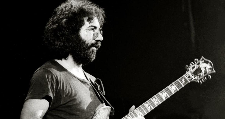 Happy 75th Birthday Jerry Garcia Jerry Talks
