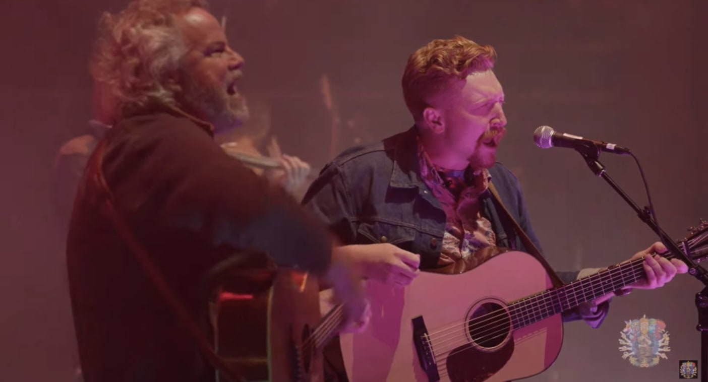 American Pickers Pikeville Nc robert earl keen joins tyler childers at red rocks