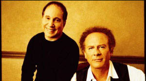 at the zoo simon and garfunkel