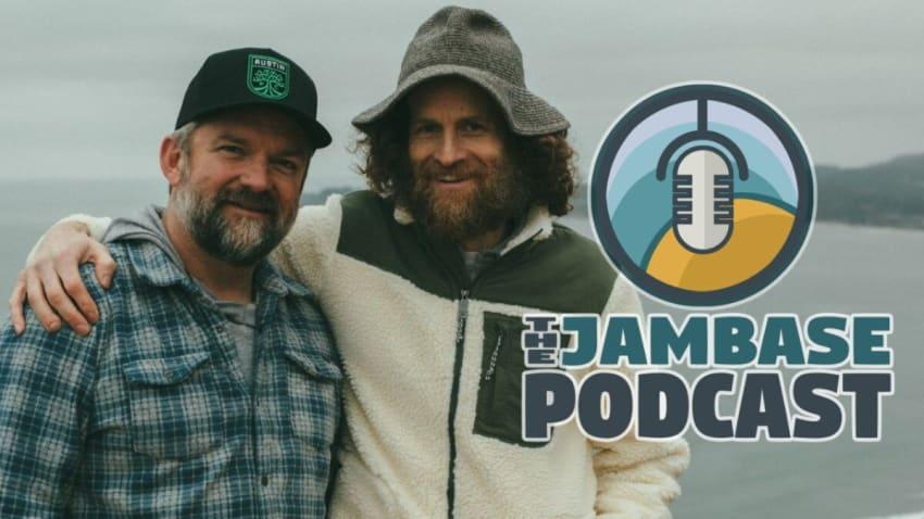 The JamBase Podcast: Kevin Drew (K.D.A.P.) Of Broken Social Scene