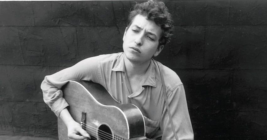 Happy 75th Birthday Bob Dylan: Performing Live Through The ...