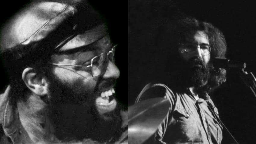 Jerry Garcia – Days Between Companions: John Kahn