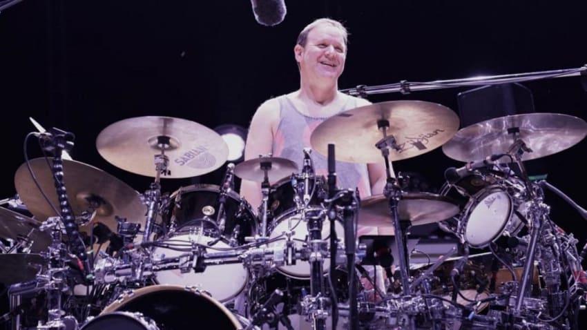 James Casey Reunites With Trey Anastasio Band At Radio City Music Hall