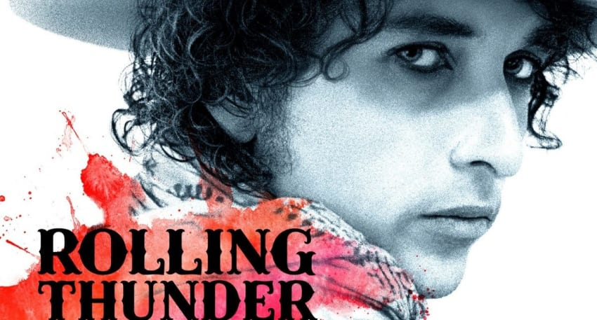 Bob Dylan 'Rolling Thunder Revue: The 1975 Live Recordings' Box Set & Martin Scorsese Documentary Due In June…