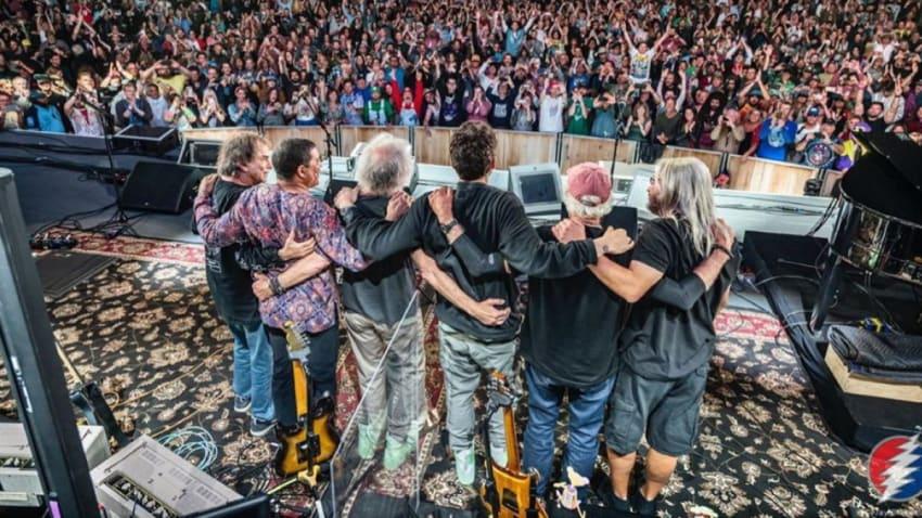 Dead & Company Confirms Fall Tour 2021 Livestreams