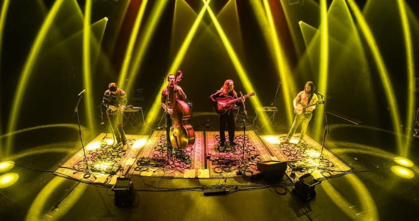 Billy Strings Honors Jerry Garcia At The Capitol Theatre