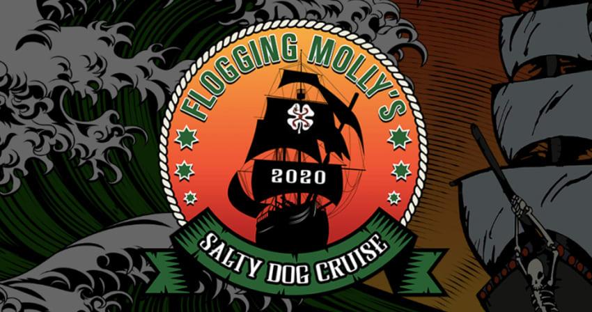 Salty Dog Cruise 2021