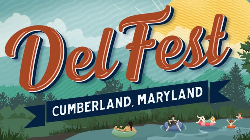 DelFest Finalizes 2021 Lineup & Shares Safety Update