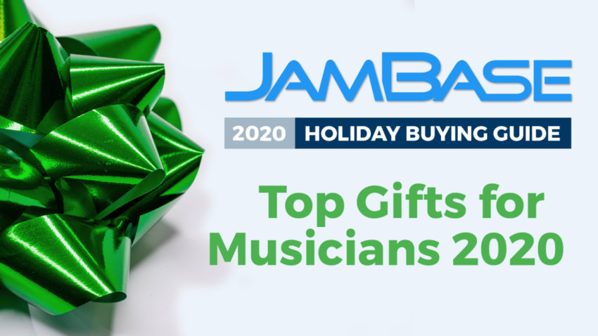 Top Gifts For Musicians 2020