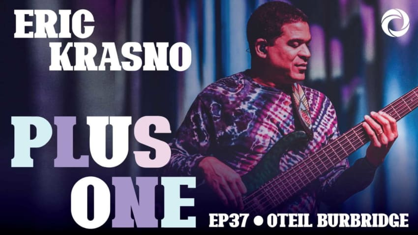 G. Love Appears On 'Eric Krasno Plus One' Podcast