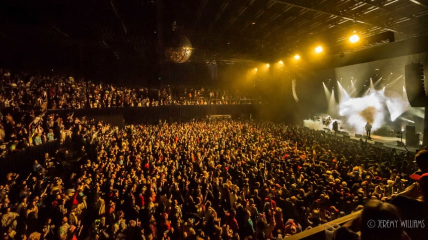 Live Nation Revises COVID-19 Policy To Require Vaccination Or Negative Test