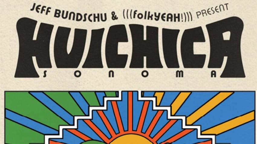 Huichica Sonoma 2021: Mac DeMarco, Yo La Tengo & More