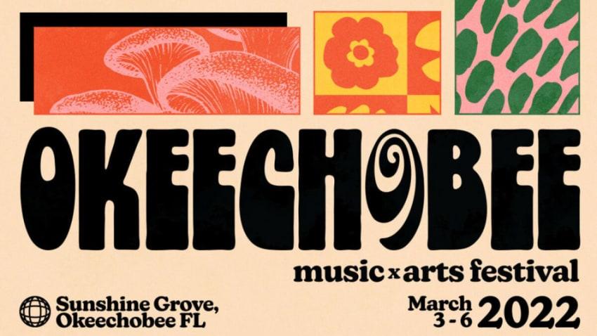 Okeechobee Music & Arts Festival 2022: Tame Impala, Porter Robinson, Megan Thee Stallion & More