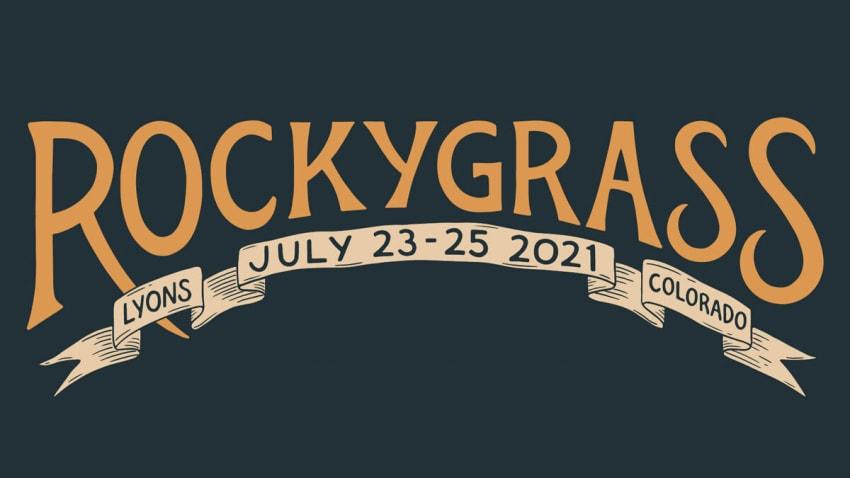 RockyGrass Announces 2021 Festival Livestreams
