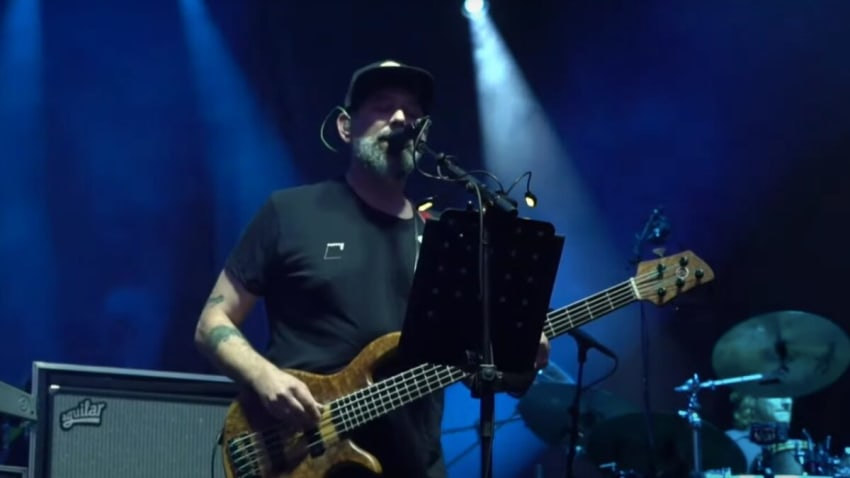The Disco Biscuits Announce September 2021 Tour Dates In New Haven