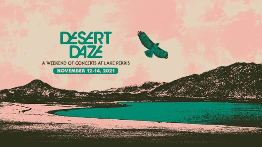 Desert Daze 2021: The War On Drugs, Kamasi Washington & More