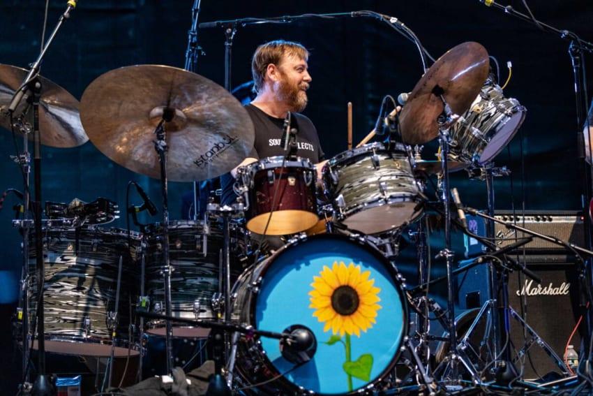 Interview: Joe Russo Discusses JRAD At Westville Music Bowl, LOCKN' Mini Festival & More