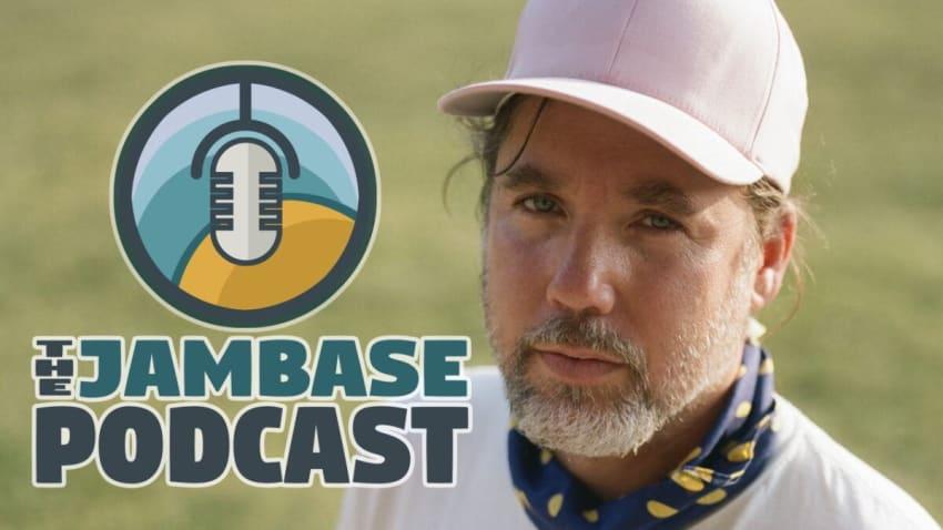 The JamBase Podcast: Charlie Parr