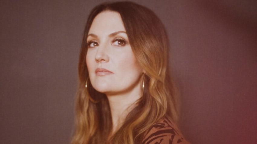 Natalie Hemby Shares 'Pinwheel' Single