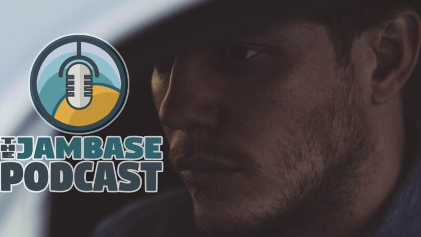 The JamBase Podcast: Devendra Banhart & Noah Georgeson