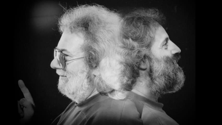 Jerry Garcia – Days Between Companions: Melvin Seals