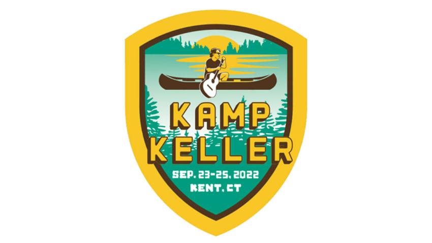 Keller Williams Announces Inaugural Kamp Keller Sleepaway Weekend Event