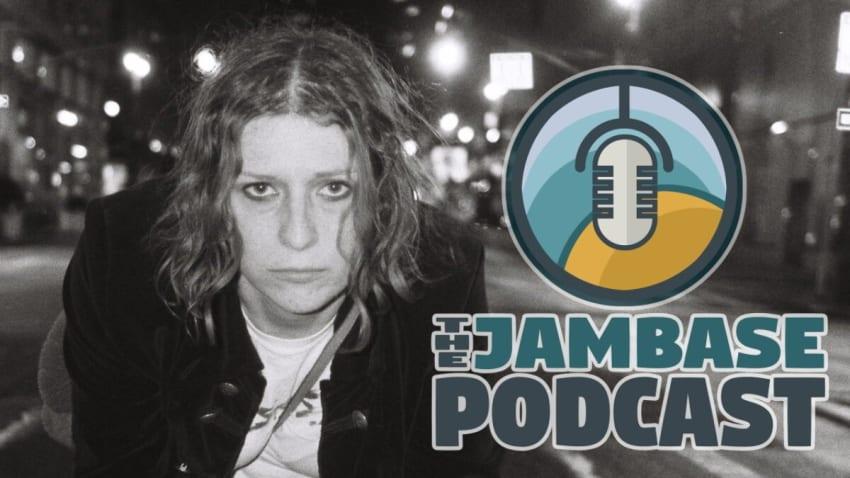 The JamBase Podcast: Béla Fleck