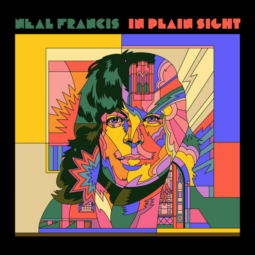 Neal Francis Announces New Album 'In Plain Sight' & Shares Single Featuring Derek Trucks