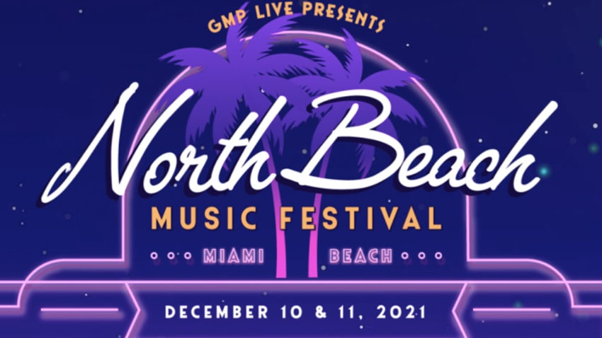 North Beach Music Festival 2021: Pigeons Playing Ping Pong, Spafford, The Motet & More