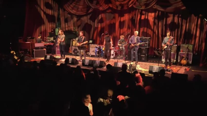 Phil Lesh Announces Phil Lesh & Friends Lineups For October Capitol Theatre Residency