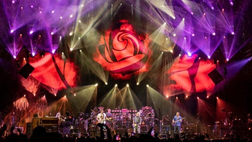 Dead & Company Cancels Florida Concerts