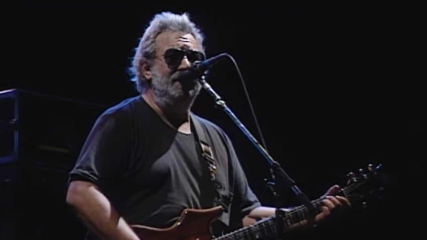 Watch Grateful Dead's Final 'We Can Run' Performance In 1990