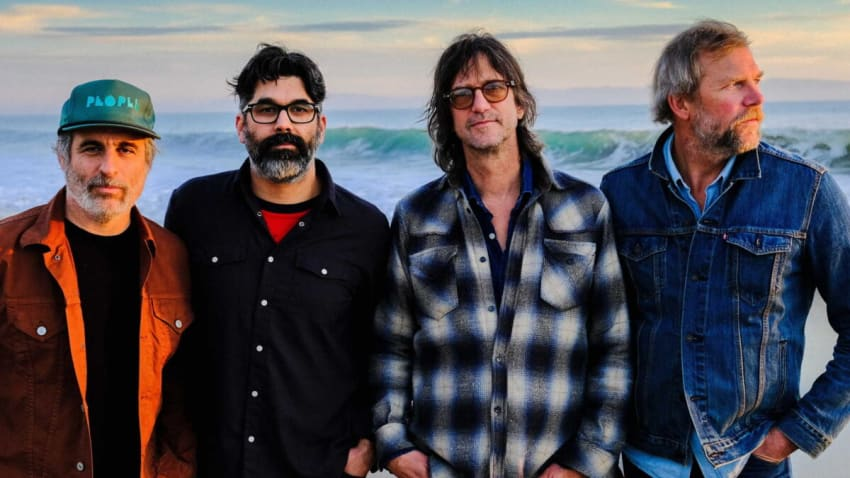 The Mother Hips Expand Fall Tour 2021