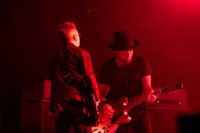 Pearl Jam Welcomes Brandi Carlile At Ohana Festival