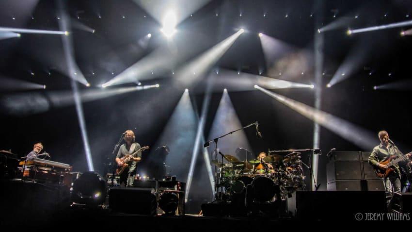 Phish Tour 2021 – Setlist, Recap & The Skinny: DICK'S Night 2