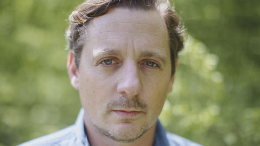 Sturgill Simpson Details Vocal Cord Injury