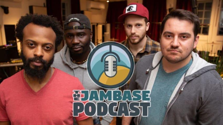 The JamBase Podcast: Billy Strings