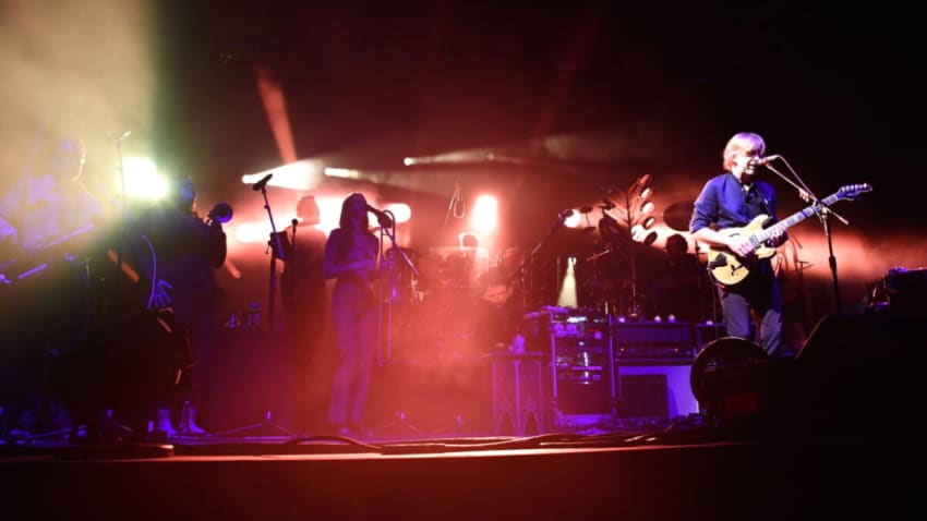 Trey Anastasio Performing Solo After Russ Lawton Tests Positive For COVID-19