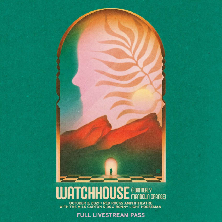 Mandolin Livestreams: Watchhouse, Milk Carton Kids, Bonny Light Horseman, Drive-By Truckers, Dream Concert & More